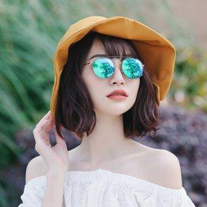 Evove Klip Polarize Lens Aynalı Güneş Gözlüğü Lensler Gözlük Çerçevesi Üzerinde Fit Küçük Büyük Boy Anti Yansıması UV400 0222