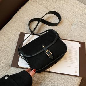 Japan Stil Literatur Frauen Hand Taschen Retro Mini Kleine Klappen Taschen Damen Einfache Vintage Crossbody Taschen Mode Geldbörsen Bolsa SAC C0228