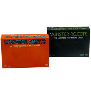 Wholesale Rejects Hobos Crackheads Perverts Political Leaders NSFW Monsters Card Game