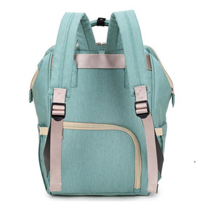 Diaper Nappies Backpacks Brand Desinger Handbags Mommy Maternity Bags Mother Bags Outdoor Totes Nursing Travel Bagssea shipping DWD4906