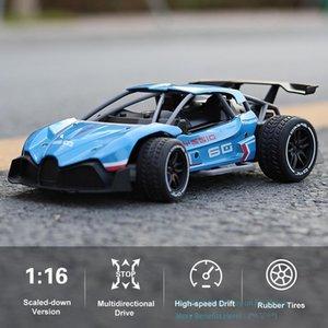 سبيكة سونغ دييكاست سبيكة 2.4G-RC-Racing لعبة سيارة، وسرعة عالية 15 كم / ساعة، 1:16 F1 عجلات الطاقة، بارد الانجراف، متعددة اللاعبين الرياضة، كيد هدية عيد الميلاد، استخدام