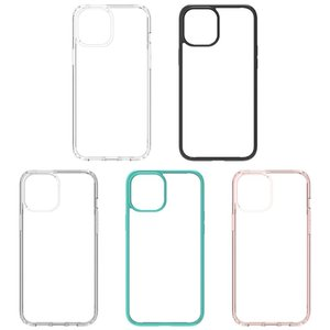 For iPhone 12 11 Pro SE2 Oneplus 8 MOTO G Fast G8 Stylus Clear Phone Protector Cover Resistant Scratch Acrylic CellPhone Case izeso
