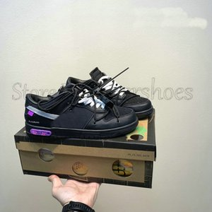 DUNKS LOW DEAR SUMMER The 50 OF Sports Shoes 05 Collection Sail White Black Pink blue orange 20 Men Women Off Sport Sneakers SB Outdoor shoe