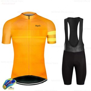 2021 RAUDAX short sleeve cycling suit men's breathable volleyball sportswear MTB ROPA ciclismo Triathlon cycling suit factory