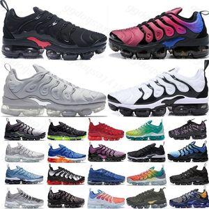 2021 Nuevo TN TN PLUS TAMAÑO EE. UU. 11 Ejecutar Utility CPFM Hombre para mujer Mosca Punto de Punto Running Zapatillas Entrenadores al aire libre Deportes Deportes EUR 46