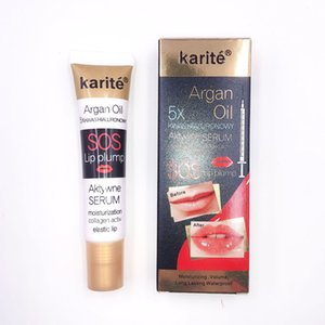 Lip Balm Maximizer Gloss Extreme LipGloss Enhancer Booster Bigger Lips Reduce Fine Lines Plumper Oi 12 pcsl J055
