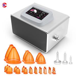 Nouveau Corps Massager 150ml Pompe à vide Coupe électrique Dispositif d'agrandissement de la poitrine d'aspiration