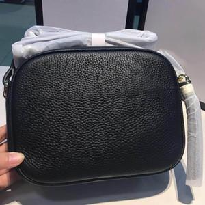 2021 Kadın Hakiki Deri Bayan Püskül Marka Moda Kadın Tasarımcı Bayanlar Çanta Çantalar SOHO Disko Sırt Çantası Cüzdan Cro Yüksek Kaliteli Çanta