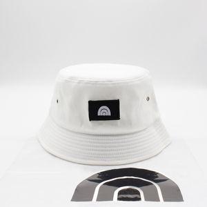 Berretto del cappello del secchio della moda per l'uomo della donna della donna Casquette avaltry fedel cappelli 5 colori di qualità superiore