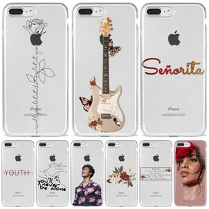 Shawn Mendes If I Cant Have You Phone Cases For iPhone 12 SE 2020 X XR XS 11Pro MAX 8 7S Plus Case Silicone Soft TPU Back Cover