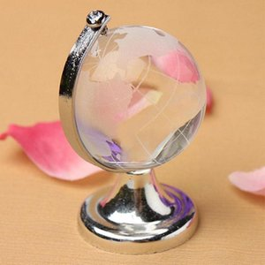 Novelty Items 1pc 40mm Clear Lens Globe Crystal Glass Ball Stand For Sphere Pography Decoration Balls Home Desk Decorati G1d4