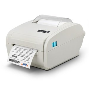 Printers 110MM Thermal Address Printer Barcode Wholesale Label For Express