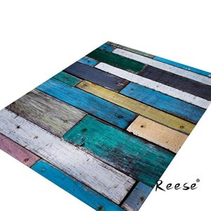Carpets Modern Printed Colored Area Rugs Japanese Style Geometric Home In Living Room Bedroom Quality Anti Slip Bottom Washable