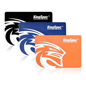 KingSpec SSD 120GB 240gb 256GB Disk SATA3 SATA2 SSD Hard Disk 2.5 Internal Solid State Drive For Computer Laptop hard drive