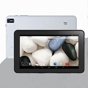 9 9 inch quad-core Android 4.4 tablet PC operation dual camera 512MB 8GB capacitive touch screen 1.2GHZ WIFI Allwinner A33 B-9PB
