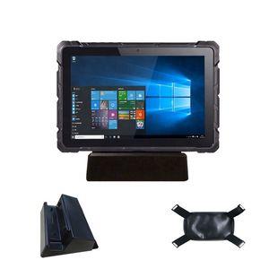 Güçlü F7 10.1 inç Windows 10 Endüstriyel IP67 Endüstriyel Tablet