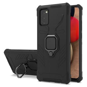 Armadura 360 Magnética Sucção Carro de Telefone Case para Moto G Stylus 2021 g Play 2021 g Power 2021 PC com kickstand oppbag
