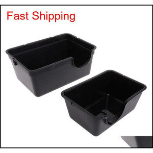 Reptile Box Hiding Case Hole Water Feeder Spider Turtle Snake Supplies Centipede Drop Sh jlllyx ffshop2001