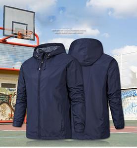 Color Winter Hooded Rain Waterproof Breathable Solid Raincoat Windproof Keep Warm Women Men Jacket Outdoor Mounta XH0SGW