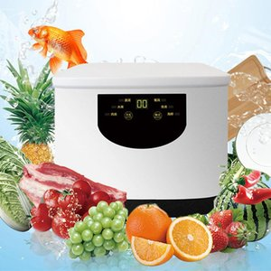 Multifunction Fruit And Vegetable Disinfection Machine Home Intelligent Automatic Cleaning Washing Machine Remove Pesticide Tool