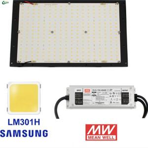 150W светодиодная лампа на доске Samsung QB288 V3 LM301H 4000K с 660 мм UV IR полный спектр для роста в помещении и цвету