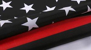 90 * 150CM K BIDEN Flag 3 'x 5' و FCK لك لتصويت له داخلي بانر في الهواء الطلق العلم الولايات المتحدة الرئاسية حديقة المنزل في الهواء الطلق DHF513