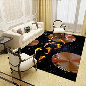 3D Cartoon Series Printing Carpets for Child playground Area Rugs For Baby Room Play Tent Mat Kids Bedroom Game Large Floor Rug