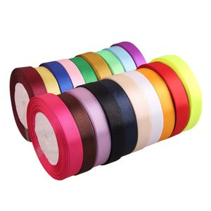 1.2CM Webbing Polyester Ribbon Gift Wrapping DLY Ribbon Bow Accessories Bow Craft Card Gift Tapes Flowers Accessories