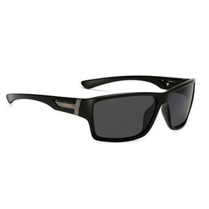 New Men's Colorful Polarized Compatible with Night Vision Fashion Metal Accessories Sunglasses