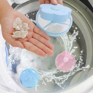 عالمية البلاستيك تصفية حقيبة تنظيف النيران شبكة تصفية سدادات إزالة الشعر الماسك تصفية فوضى 2 ألوان LXL19-1