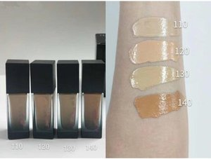 Hot Beauty Makeup Foundation 4colors Luminous highlighter concealer liquid foundation fast shipping High quality