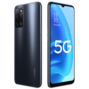 Original Oppo A55 5G Mobile Phone 6GB RAM 128GB ROM MTK 700 Octa Core Android 6.5