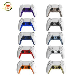 2021 New gamepad decoration bar For PS5 Game controller decorative strip shell replacement accessories 10 colors available