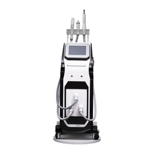 Multi function OPT IPL RF laser picosecond facial device beauty machine ipl hair removal skin rejuvention machine