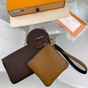 النساء المصممين الفموي أكياس 2021 حقيبة crossbody حقيبة يد مصمم حقائب zhouzhoubao123 محفظة محفظة 3 قطعة / المجموعة سيدة العلامة التجارية عملة pous3k4