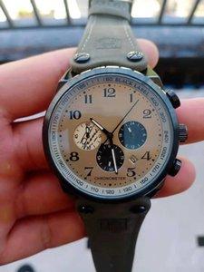 TAG Men Watches Montre homme All Dials Work Sport Watch Mens Waterproof Quartz Wristwatches Man reloj hombre