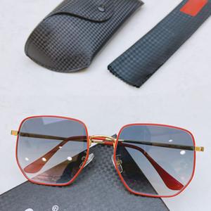 Light Irregular 3764 EVOLVE Ray Brand Sunglasses Woman Sun Glasses Brand Designer Sunglasses Man Brand Fashion Eyeglass Glass Ray Sunglasses