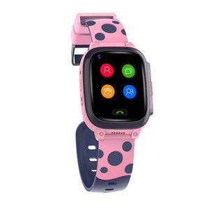 Smart Watchs Y95 Детские Телефонные Часы 4G Видеозвонок с GPS Позиционирование 682MAH HD Full Netcom