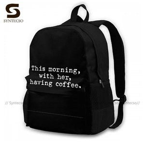 Johnny Cash Backpacks Soft Beautiful Polyester Backpack University Male Bags