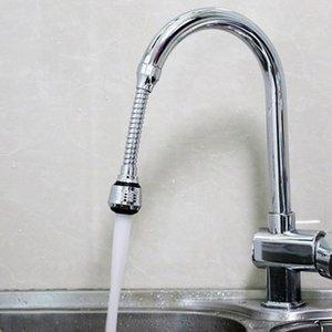 360 graus de ajuste da cozinha da cozinha Tubo de extensão do banheiro Torneira de água Filtro de água Filtro de água Faucet Acessórios DHF5296
