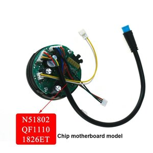 Suitable For Segway Es2 es1 es3 es4 Electric Scooter Bluetooth Control Board Bt Card No. 9 Scooter Line jllSUp insyard