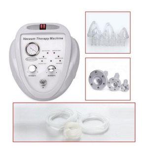 Buttocks Lifter Cup Vacuum Breast Enlargement bust enhancement Pumps therapy cupping massager bigger butt hip enhancer machine