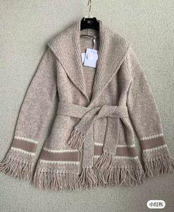 301 Free Shipping 2021 Spring Brand Same Style SweateTop Long Sleeve Cardigan V Neck Kint Sweater Women Clothes yipinhui