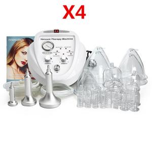 X4 Новые высококачественные ягодицы для подъемника вакуумная машина для увеличения груди Терапия Купить Машина Enhancer Butter Hip