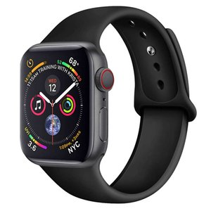 Suitable for 1 2 3 4   5 wristband Iwatch Apple watch band