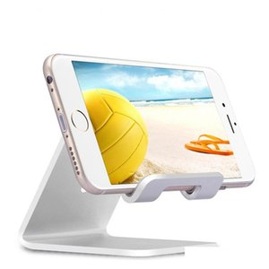 Aluminum Metal Phone Stand Holder For Iphone Se 6 6S 7 Plus For Samsung S6 S7 Tablet Desk Holder Stand For Smart Watch Sjs6J G5C6K