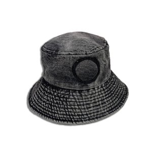 Luxurys fashion designers bucket hat high quality classic letter hats denim fabric for men and women suitable is four seasons good