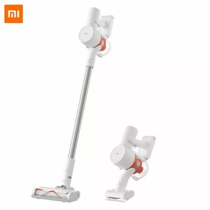 Xiaomi Mi G9 Cordless Portable Vacuum Cleaner Charged 120AW Suction Power Removable Battery Mijia Handheld Dust Collector Home