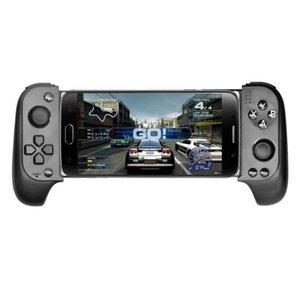 Bluetooth Wireless Gamepad Joystick Console Controle مع كابل المسؤول ل / الروبوت لعبة المهنية تلعب ألعاب الألعاب