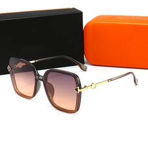 2021 ظلال خمر الأزياء الفاخرة sunnglases مصمم نظارات شمسية للرجال الذكور الرجعية نظارات الشمس أو النساء uv 400 عدسة مربع الأصلي